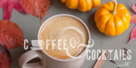 Coffee with MC at Mixed Elements Salon & Boutique tickets