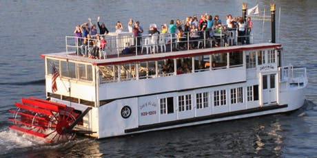 Twin Cities Spartans Lady of the Lake Boat Cruise (Lake Minnetonka) tickets