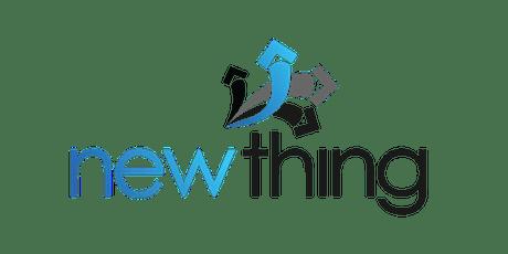 NewThing Event tickets