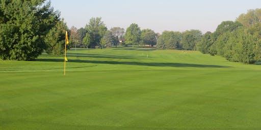 5th Annual TUTBC Golf Tournament