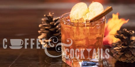 Cocktails with MC at Eye of the Beholder Consignment Shop tickets