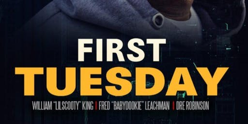 First Tuesday Film Premiere