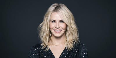MV Book Festival Opening Event: Chelsea Handler with Seth Meyers