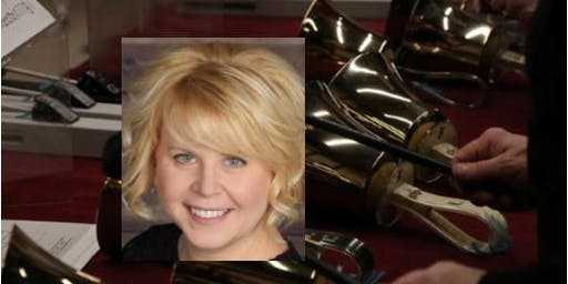 Handbell Seminar with Amy Maakestad for Directors & Ringers