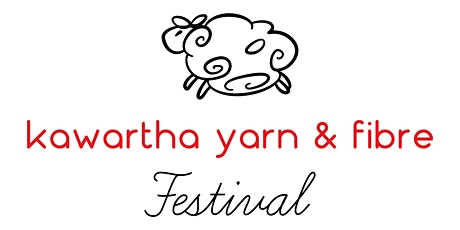 Kawartha Yarn & Fibre Festival 2020 tickets