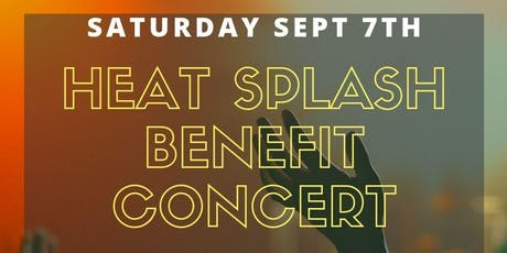 HEAT Splash Benefit tickets