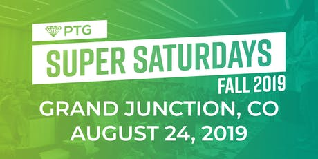 PTG Super Saturday- COLORADO tickets