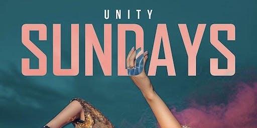 #UnitySundays