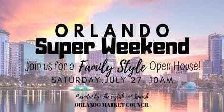 Success Together Saturday Orlando tickets