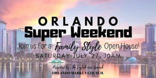 Success Together Saturday Orlando