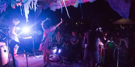 Wassaic Project 2019 Summer Festival tickets