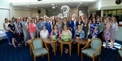 Somerset Ladies in Business Networking - 25th July 2019