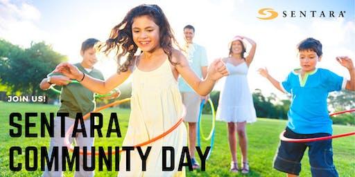 Sentara Community Day