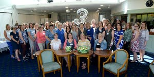 Somerset Ladies in Business Networking 26th September...