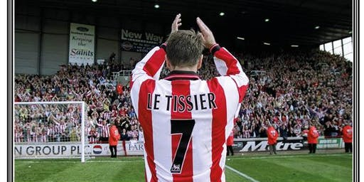 An Audience with Matt Le Tissier