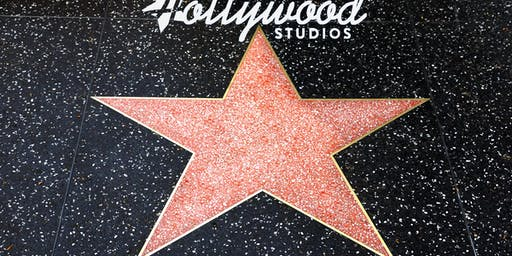 Break Into Hollywood in NYC!