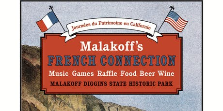 Malakoff's French Connection Festival tickets