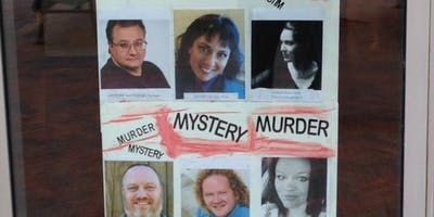 Murder Myster Dinner