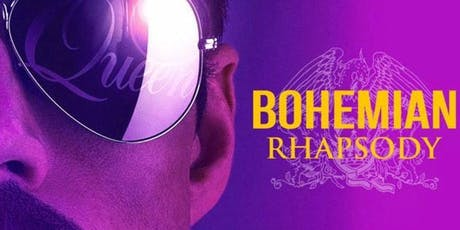 Pop Up York presents - 'Bohemian Rhapsody' (12a) tickets