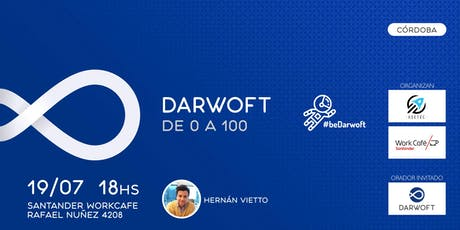 Darwoft de 0 a 100 entradas