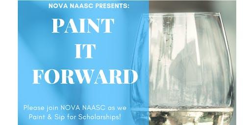 NOVA NAASC Paint & Sip