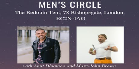 Men's Circle tickets