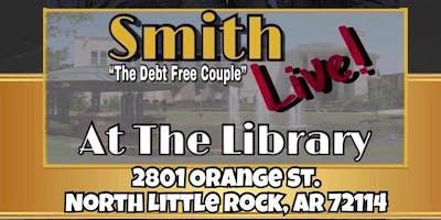 FREE Credit Repair Workshop @ Laman Library