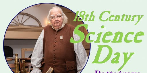 18th Century Science Day