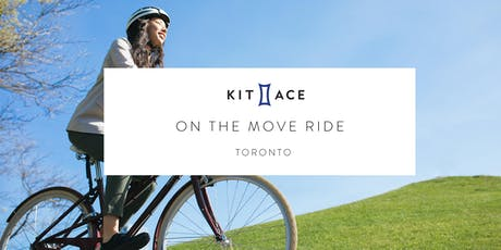Kit and Ace x Mascot Brewery O.T.M Ride tickets
