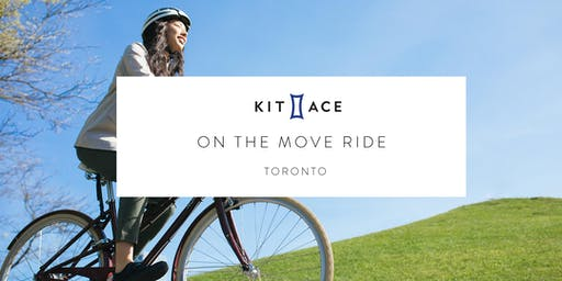Kit and Ace x Mascot Brewery O.T.M Ride