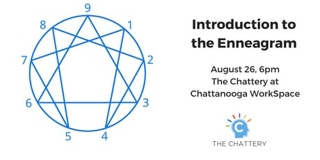 Introduction to Enneagram tickets