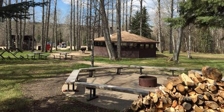 Eagle River Recreation Area Group Camp tickets