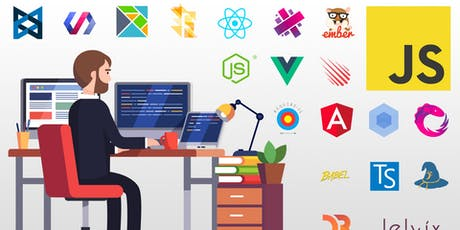 Web and Mobile frameworks using JavaScript, Node.js, Angular.js, React.js, jQuery and MongoDB tickets