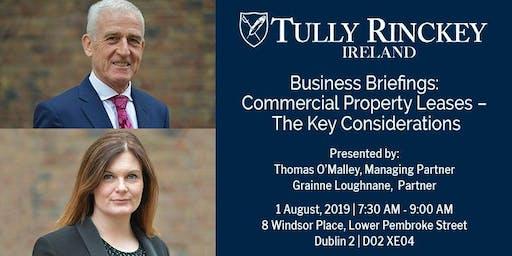 **POSTPONED** New York Seminar | Irish Funds