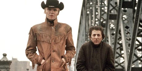 Play It Again Classics at Burns: Midnight Cowboy (Member Exclusive) tickets