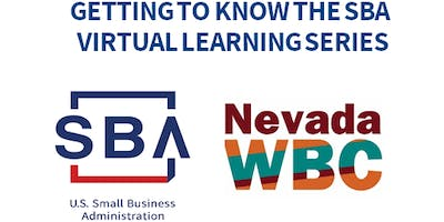 Getting to Know the SBA