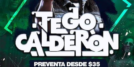 TEGO CALDERON LIVE @ IVY PALM BEACH FRIDAY JULY 26th!  tickets