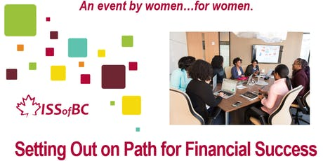 Setting Out on Path for Financial Success tickets