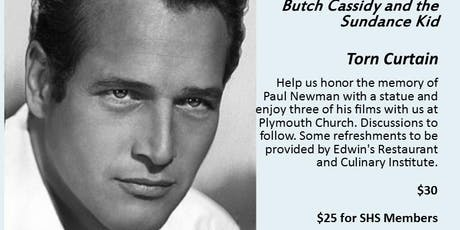 Paul Newman Film Series COOL HAND LUKE tickets