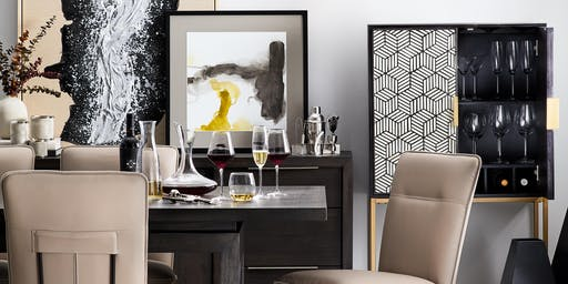 Wine & Design - Spanish Springs
