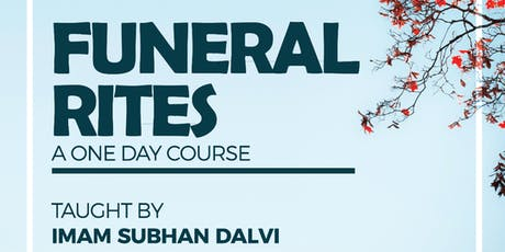 Funeral Rites tickets