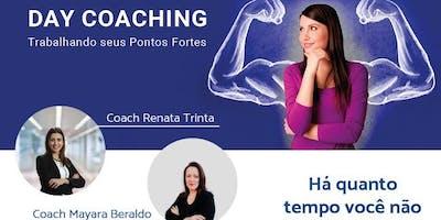 Day Coaching - Trabalhando seus pontos fortes