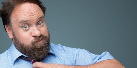 Mike Paterson - August 29, 30, 31 at The Comedy Nest tickets
