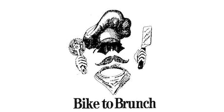 Bike to Brunch 2019 tickets