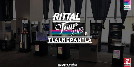Rittal Tour 2019  en TLALNEPANTLA entradas