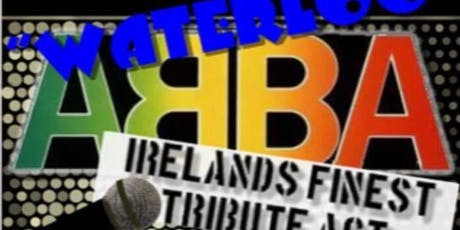 ABBA TRIBUTE SHOW tickets