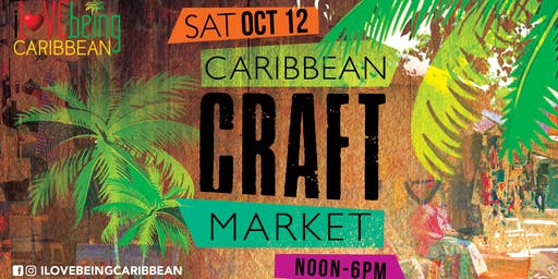 Caribbean Craft Market