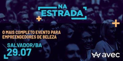 AVEC NA ESTRADA - 2º EDIÇÃO - SALVADOR-BA