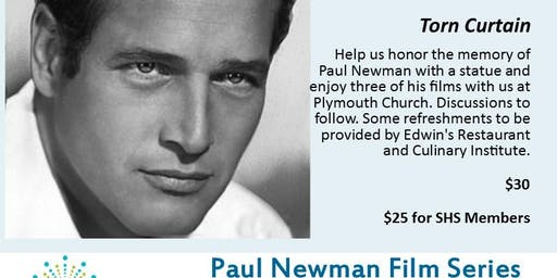 Paul Newman Film Series TORN CURTAIN