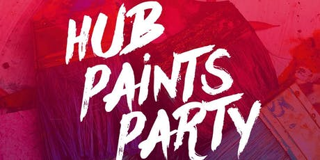 Hub Paints Party tickets